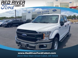 2020 ford f 150 xl in cabot ar little rock ford f 150 red river ford red river ford